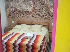THE FLAT: Departamento en centro historico de Pichilemu