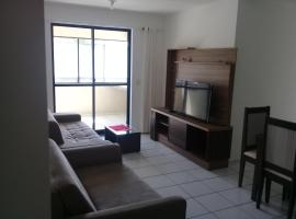 central park, pet-friendly hotel in Natal