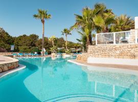 Hotel Palia Puerto del Sol, hotel in Cala d´Or