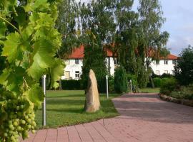 Christliche Gästehäuser Weinstraße