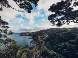 Te Whara at Kauri Mountain Point