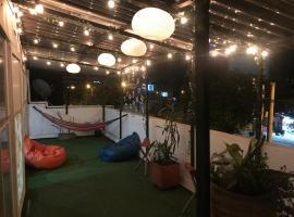 Casa Andina Usaquen Hostel
