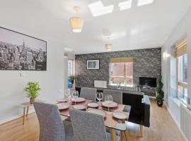 Valentis Contractor Apartments Harlow / Stansted Airport