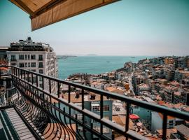 Juno Hotel Taksim