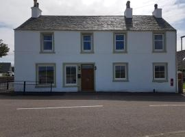 Modern 1 bed Apartment close to Campbeltown