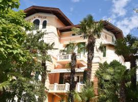 Villa Salus, Apartment Maruna