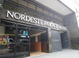 Nordeste Palace Hotel