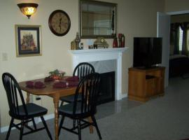 Gatlinburg Chateau Condo 403