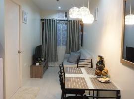 1 Bedroom Furnished Condo