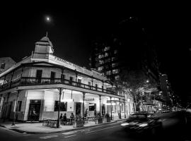 The Franklin Boutique Hotel, hotel in Adelaide