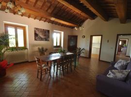 B&B Il Monchetto, hotel in Urbino