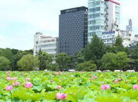 アパホテル 京成上野駅前