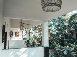 Mango Tree Homestay