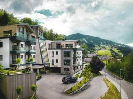 Chalets Coburg, apartment in Schladming