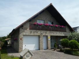 Huis Pimpernel