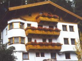 Haus Anton Schranz