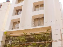 The Pioneer, family hotel in Visakhapatnam