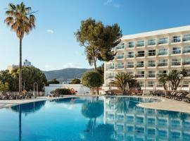 Aluasun Torrenova, hotel near Aqua land, Palmanova