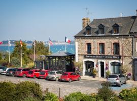 Restaurant Hotel Didier Méril