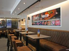 Hotel & Restaurant Am Bodden