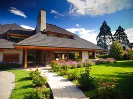 Antares Patagonia Suites & Eventos