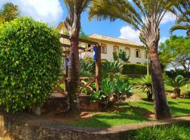 Villa D'Ouro Pousada, hotel in Tiradentes