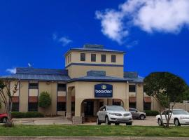 Boarders Inn and Suites by Cobblestone Hotels - Ardmore