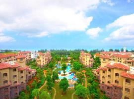 Hainan Ya Tai Hot Spring Hotel