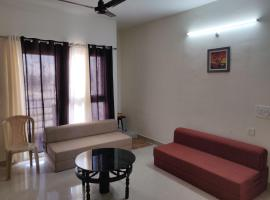 Leoz Apartments, pet-friendly hotel in Lucknow