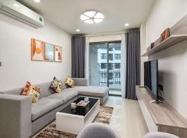 NOMADHOME Royal Suite Condotel