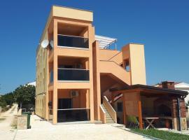 Villa Merjem