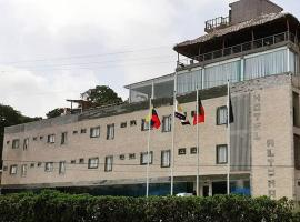 Hotel Altomar