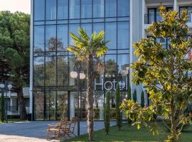 iHotel Sunny Beach, hotel na Sunny Beach