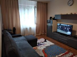 Apartments Česká
