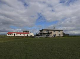 Stay Iceland apartments - Hólmur farm stay