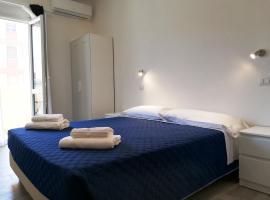 DOMO ALGHERO CENTRO, guest house in Alghero