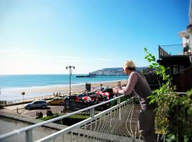 Clifton Seafront Apartments
