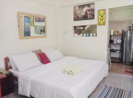 Longonot Apartment #2
