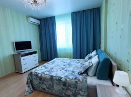 Apartment on Kropotkina