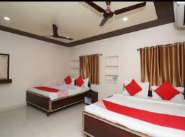 Hotel R D Palace