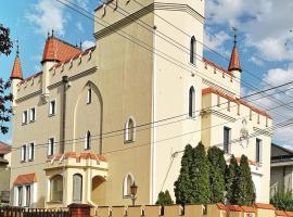 DanHostel, хостел у Варшаві