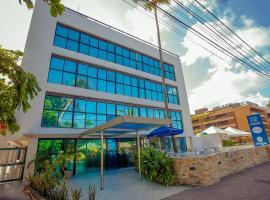 Ambassador Flat Hotel - Praia de Cabo Branco