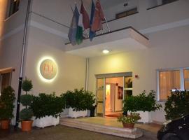 Hotel Palace Gioia Tauro