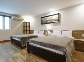 Vyvy Apartment