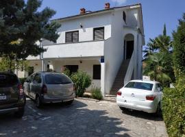 Apartments Vujicic Malinska