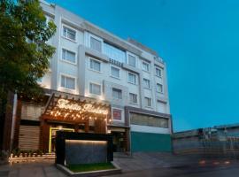 Costa Riviera Hotel