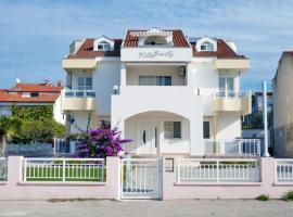 Villa Emilly Biograd na moru