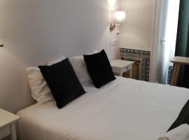 Great Stay Fanqueiros 1
