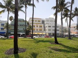 Casa Grande Apartments 308