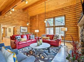 High-End Keystone Resort Home